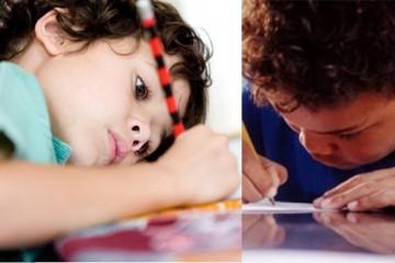 一支获奖无数的笔,能立刻改变小孩的不良坐姿