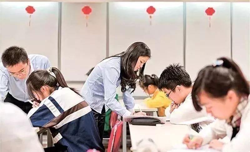 为什么孩子家长对校外培训机构乱象有苦说不出