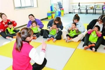 流动留守儿童早期教育难题如何破
